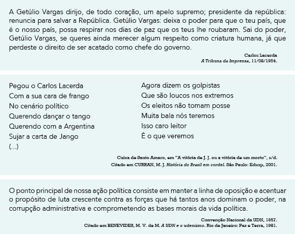 13d6b7cfac ... reconhecidos posicionamentos e atitudes que marcaram a atuação de  lideranças da União Democrática Nacional (UDN)